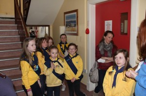 Schull Girl Guides
